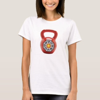 T-shirt Dharma Sun