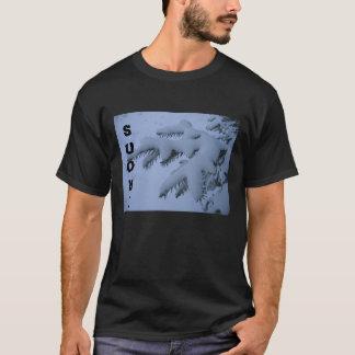 T-shirt d'hiver