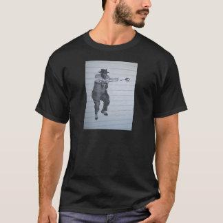 T-shirt d'homme de jazz