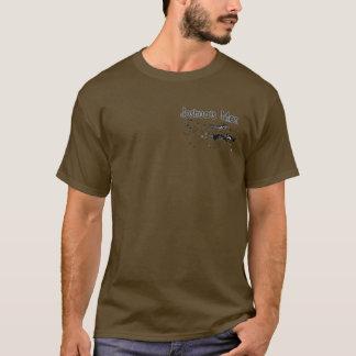 T-shirt d'hommes de Joshuas