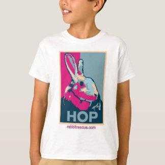 T-shirt d'HOUBLON pour des enfants
