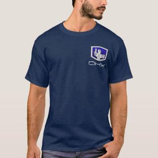 T-shirt DHX : NIGHTHAWK chic