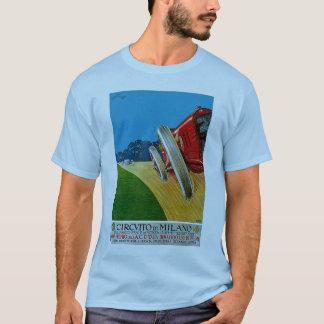 T-shirt Di Milan de Circuito