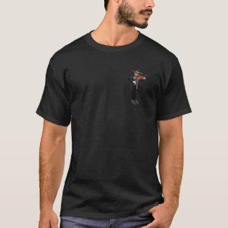 T-shirt Dia de los Muertos pour le papa et les musiciens