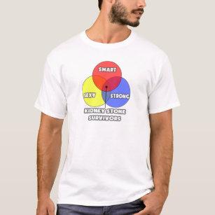 T shirts rein pierre humour originaux personnalisables zazzle t shirt diagramme de venn survivants de calcul rnal ccuart Gallery