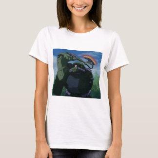 T-shirt Diminuez-vous une question !