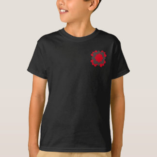 T-shirt d'insigne
