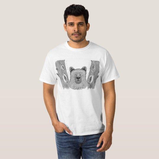 T-shirt Disco Bear