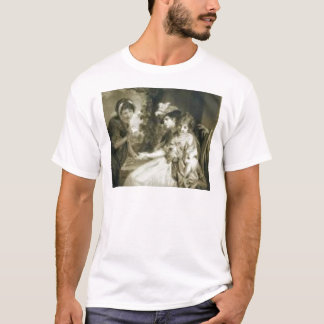 T-shirt diseur de bonne aventure