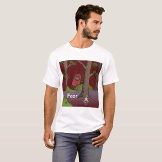T-shirt Dissimulation d'un monstre
