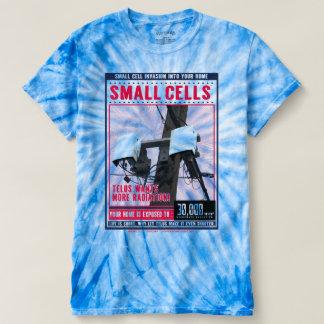 T-shirt Dites non à de petites cellules