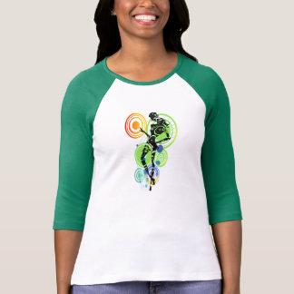 T-shirt diva 60s