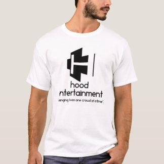 T-shirt Divertissement de capot