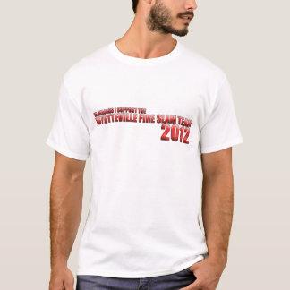 T-shirt Dix que je vois (10 raisons)
