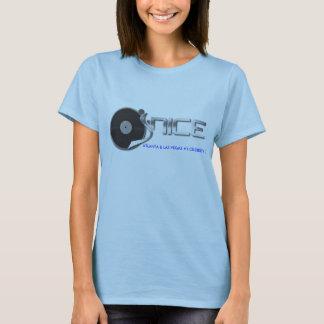 T-shirt djjnice-logo-polychrome, ATLANTA et LAS VEGAS #1…