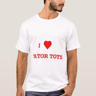 T-shirt Doigt de Tator