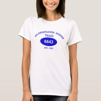 T-shirt Dôme de Clingmans