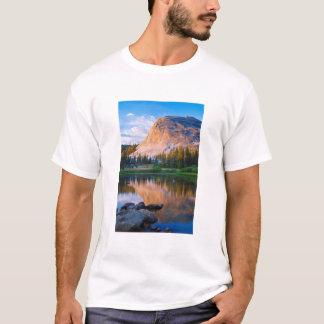 T-shirt Dôme de Lembert pittoresque, la Californie