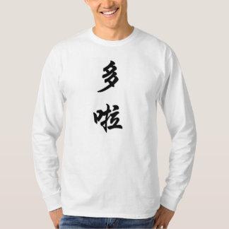 T-shirt dora