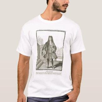 """T-shirt d'Orleans de """"Monsieur"""" autrement Philip Duc de"""
