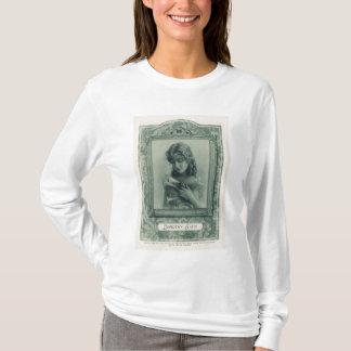 T-shirt Dorothy Gish 1917