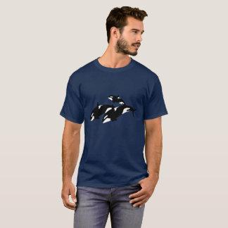 T-shirt d'orques