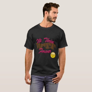 T-shirt Double signification