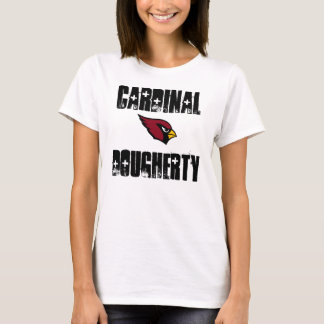 T-shirt Dougherty cardinal