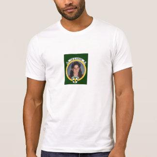 T-shirt Dougie moyen des hommes