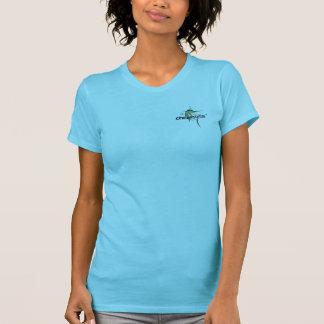 T-shirt Douille américaine T de short de l'habillement des
