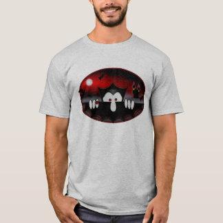 T-shirt Douille d'équipage de Kilroy Twofer de vampire