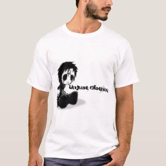 T-shirt Douleur d'Emo
