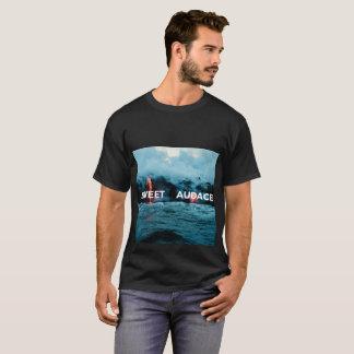 T-shirt doux d'Audace
