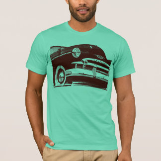 T-shirt d'Oxygentees Chevy