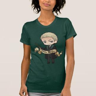 T-shirt Draco Malfoy d'Anime