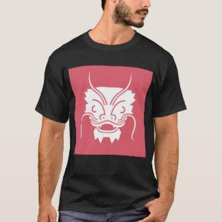 T-shirt Dragon de DR… !