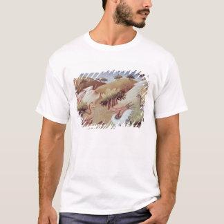 T-shirt Dragons de Mme Fr 2810 f.55v et d'autres bêtes