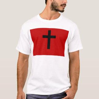 T-shirt Drapeau d'Andreas Lontos (révolution de 1821)