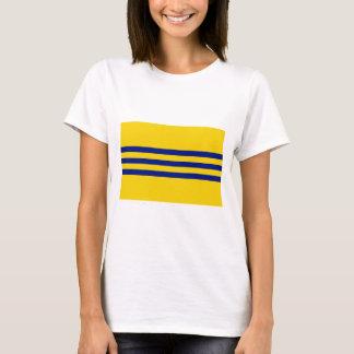 T-shirt Drapeau de Cochinchina (1946-1948)