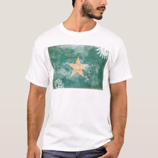 T-shirt Drapeau de la Somalie