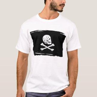 T-shirt Drapeau de pirate de Henry Avery