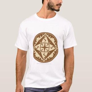 T-shirt Drapeau d'Elven