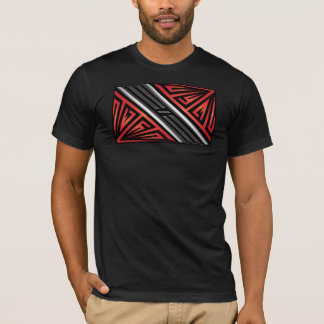 T-shirt Drapeau fou #225