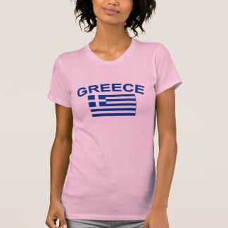 T-shirt Drapeau grec 2