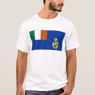 T-shirt Drapeau irlandais de navigation