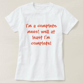 T-shirt drôle ce express plus de nous aujourd'hui