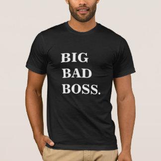 T-shirt drôle de GRAND MAUVAIS PATRON