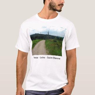 T-shirt DSCF0650, France - la Loire - Saint-Étienne