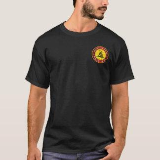 T-shirt DTOM - Libres vivants ou meurent