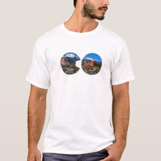T-shirt du Colorado